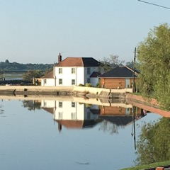 swan-house